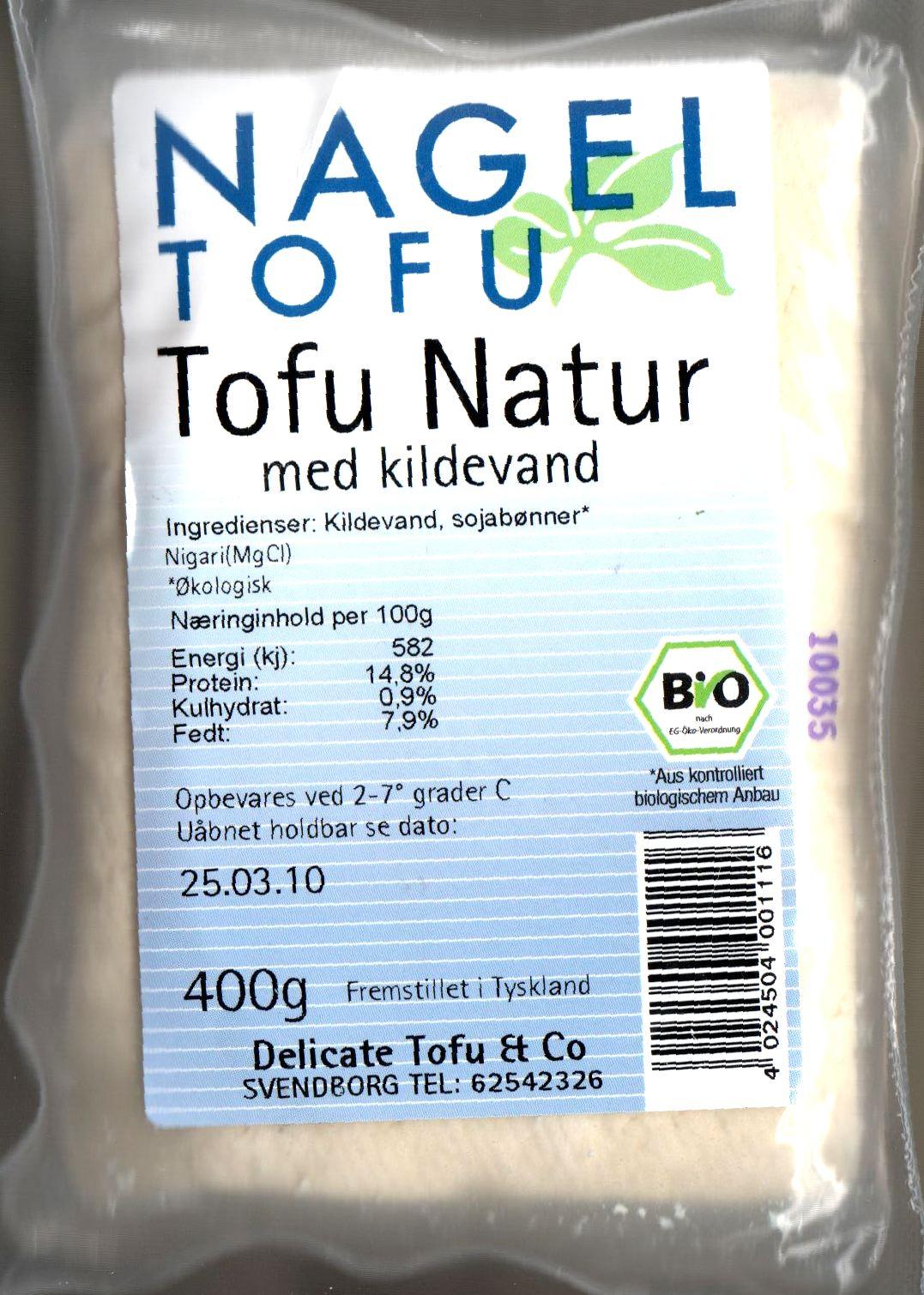 tofu køb