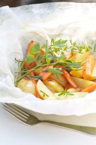bagte grøntsager.3