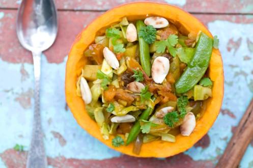 couscous med græskar.1