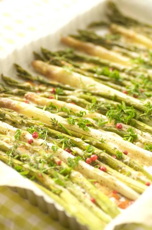 asparges.gratinerede.II