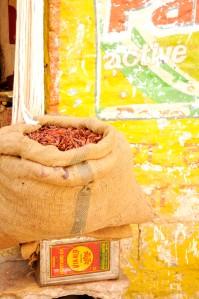 chili i sæk