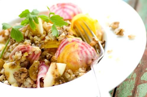 salat.perlebyg og rødbeder.1