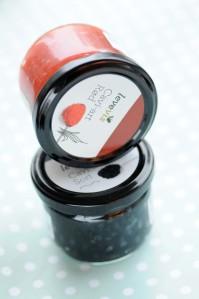 kaviar.2 glas