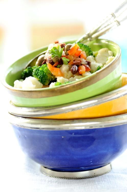 broccoli.blomkålssalat