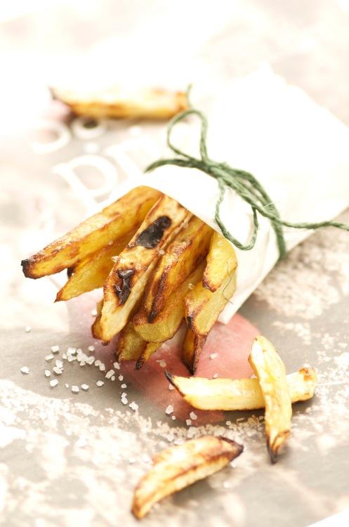 pommes frites