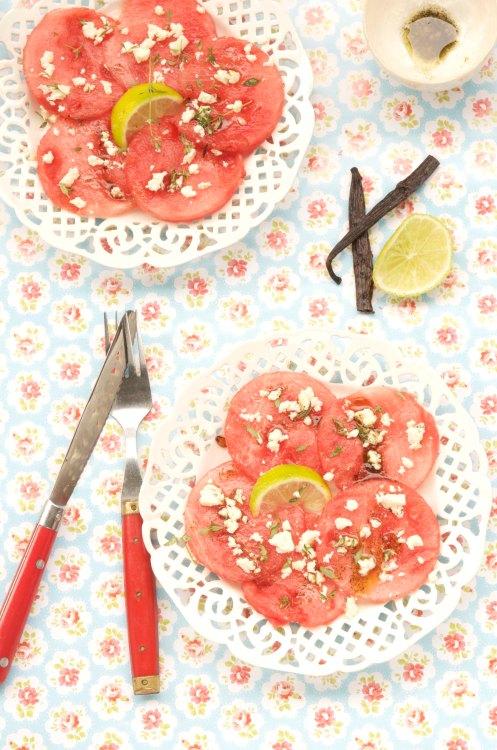 vandmeloncarpaccio