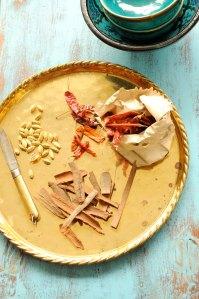 krydderier indiske