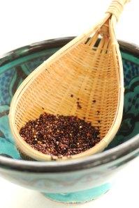 quinoa i sigte