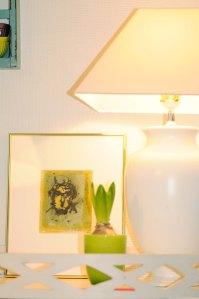 lampe m lys