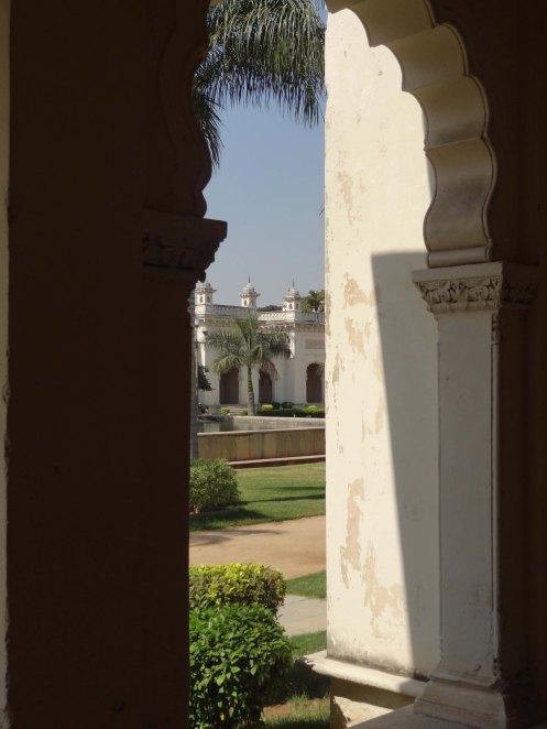Hyderabad.døråbn