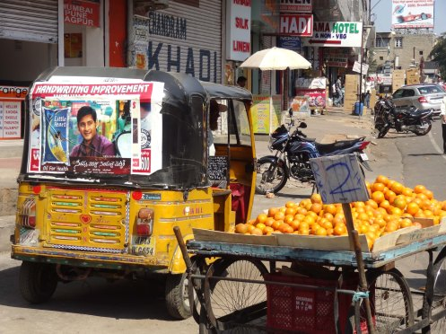 Hyderabad.tuktuk
