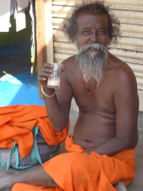 Indien.hellige mænd 2