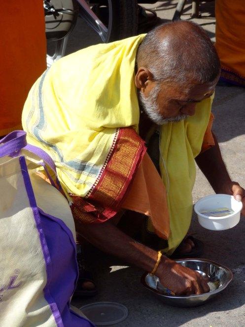 Indien.hellige mænd 3