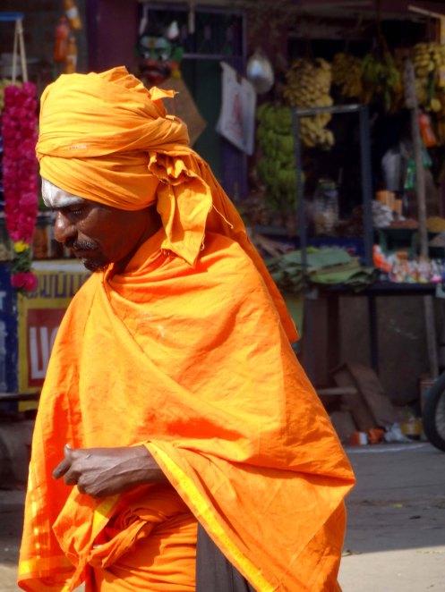 Indien.hellige mænd.5