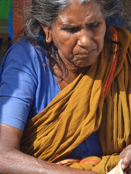 Indien.kvinde 1