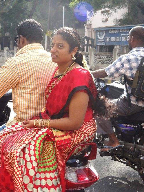 Indien.Kvinder