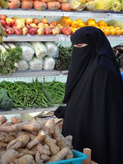 qatar.sort kvinde