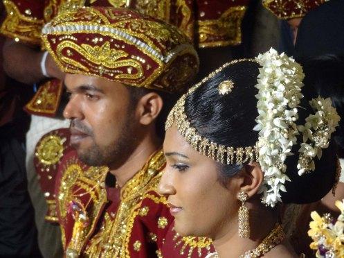 Sri Lanka.bryllup