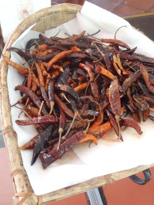 Sri Lanka.chili