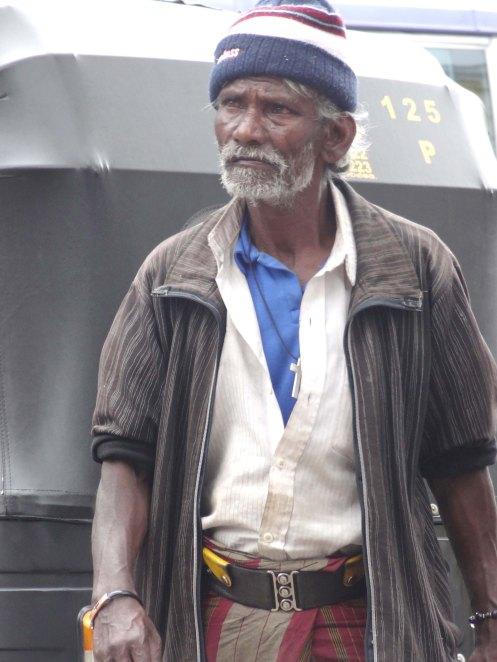 Sri Lanka.mand