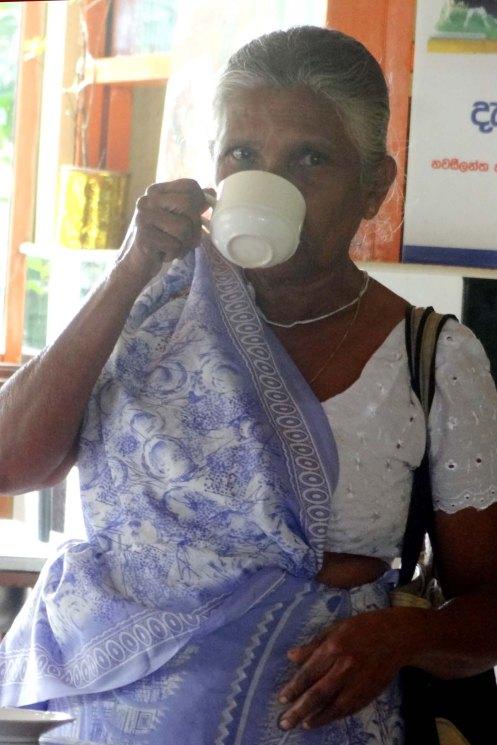 Sri Lanka thedrikker