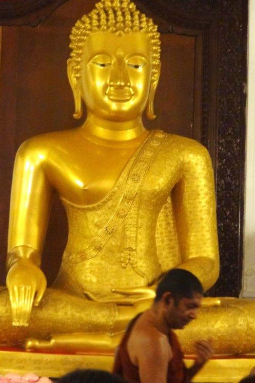 Sri Lanka.Buddha 1