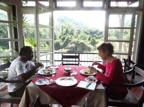 Sri Lanka.riwer kwai
