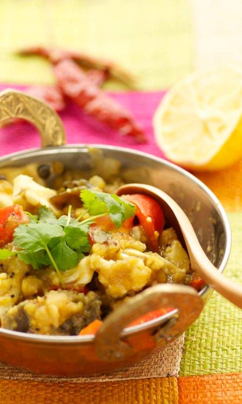 sambar i wok