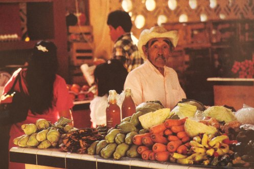 Mexiko.mand