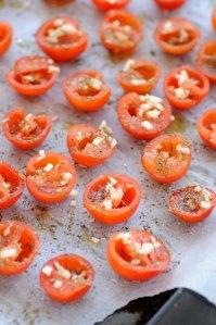 tomater til bagning