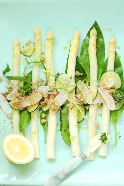 aspargessalat m hvedekerner.1