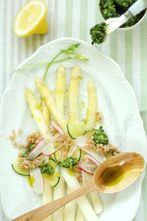 aspargessalat m hvedekerner.3