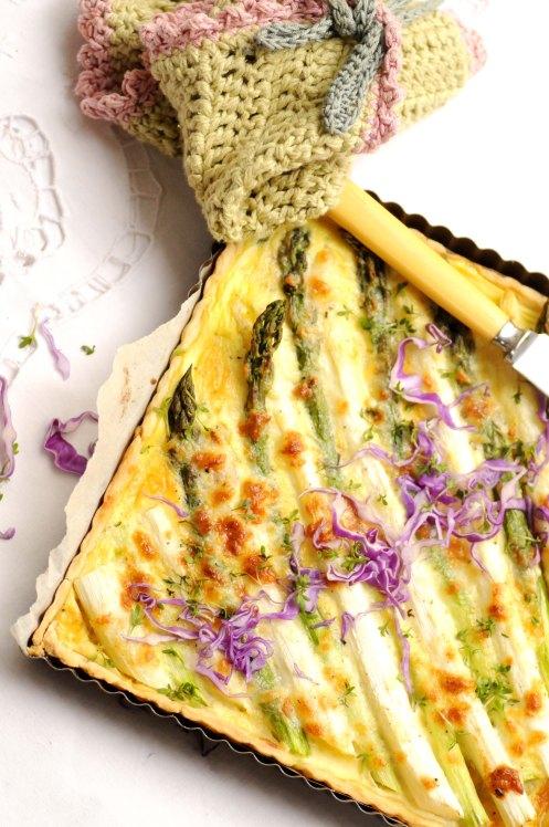 aspargestærte 1