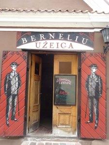 Kaunas.cafe