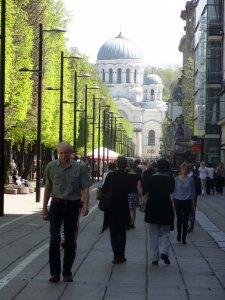 Kaunas.kirke