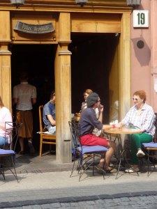 Vilnius.cafe