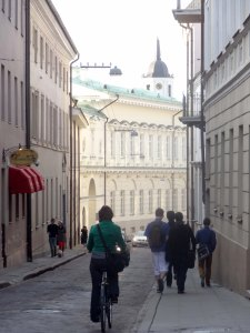 Vilnius.gade