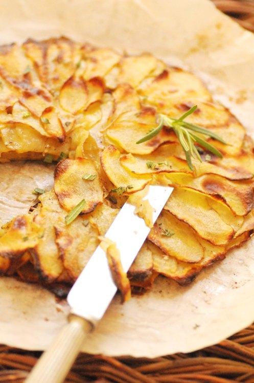 kartoffelkage