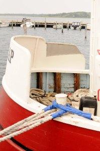 Samsø.båd