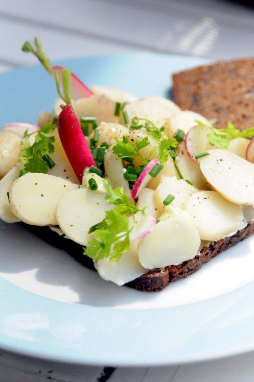 Samsø.kartoffelmad