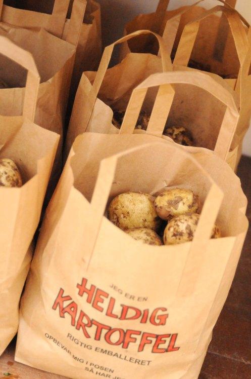 Samsø.kartoffelposer