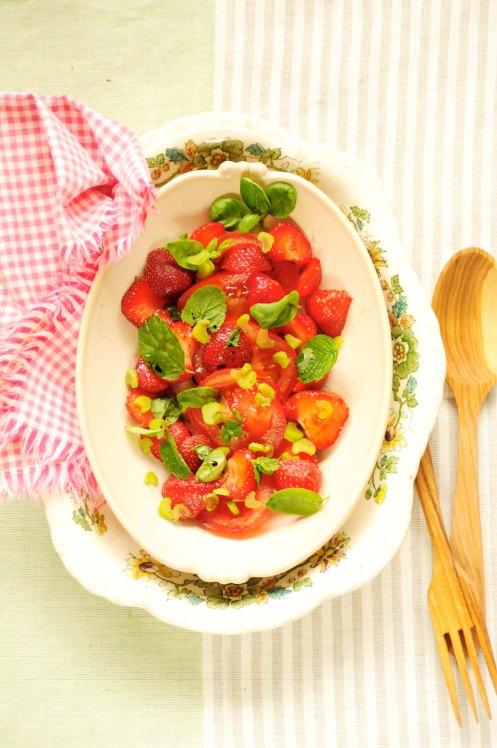 jordbær.tomatalat.1