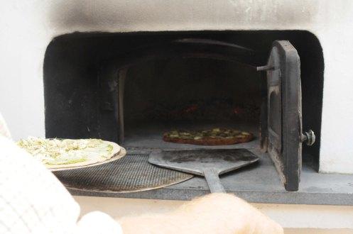 kartoffelpizza ovn