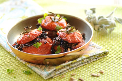 tomater fyldte.2