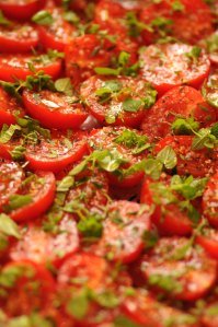 tomater i fad 1
