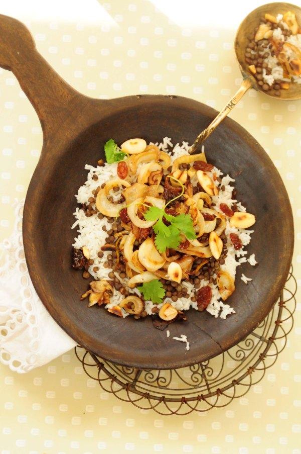 ris linser mandler