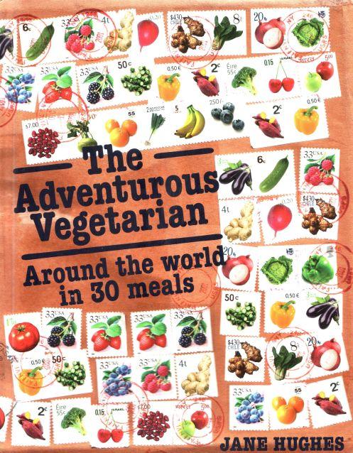 vegetarkogebog