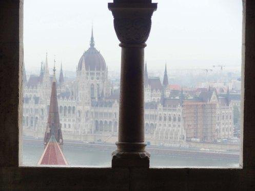 Budapest i dis