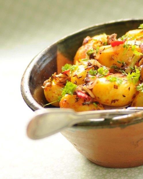 kanariske kartofler 1