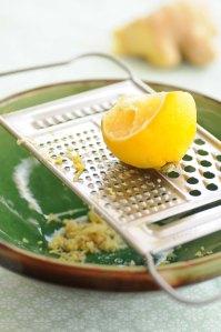 citron og rivejern